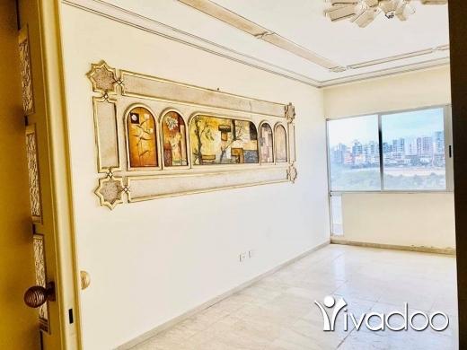 Apartments in Tripoli - شقة بإطلالة جميلة للبيع