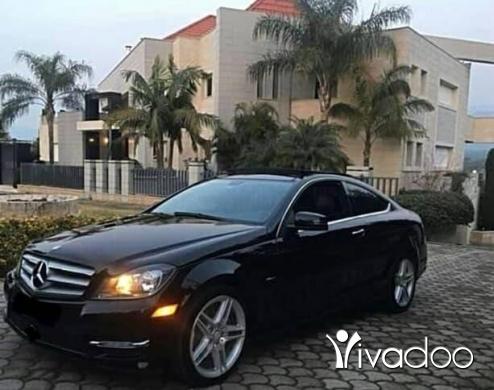 Mercedes-Benz in Zgharta - سيارة للبيع عرض ليوم واحد فقط السعر 12,900$ السعر كاش على الدولار