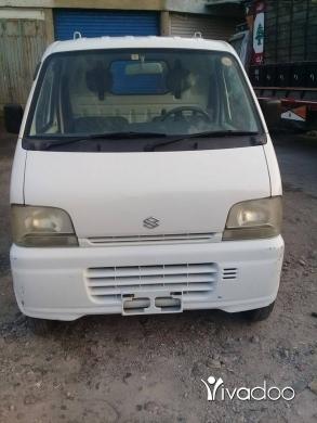 Vans in Tripoli - سوزكي موديل ٢٠٠٣