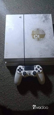 PS4 (Sony Playstation 4) in Tripoli - ps4