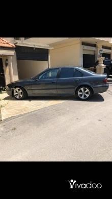 BMW in Saida - bmw 528 super clean