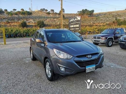 Hyundai in Sour - Tucson 2013 4 wheel