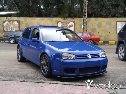 Volkswagen in Tripoli - للبيع او التبديل اعلى شئ مناسب مسكره زوايد انقاض لوك 2005 r32