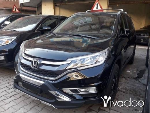 Honda in Beirut City - crv