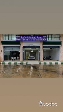 Replacement Parts in Nabatyeh - Badredine auto parts