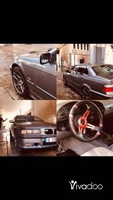 BMW in Tripoli - Bmw 325 vitas