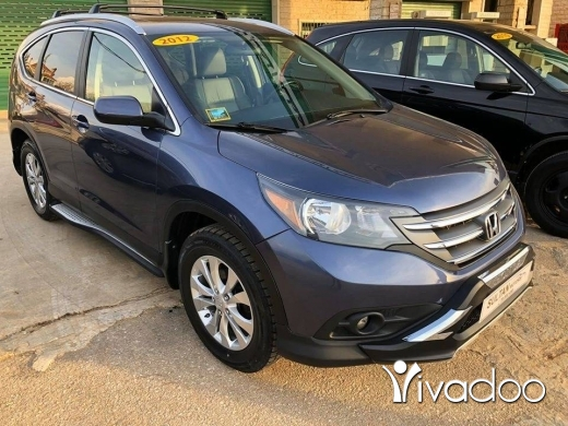 Honda in Beirut City - honda crv exl 2012 awd