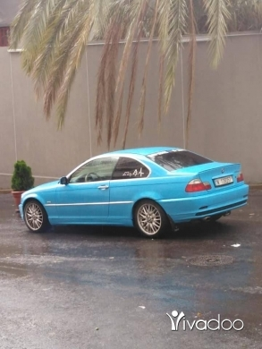 BMW in Damour - Car for sale