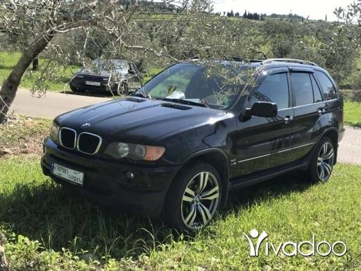 BMW in Sarafand - BMW x5