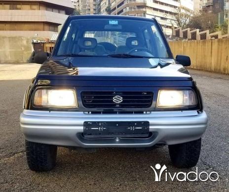 Suzuki in Beirut City - Suzuki Vitara 4WD