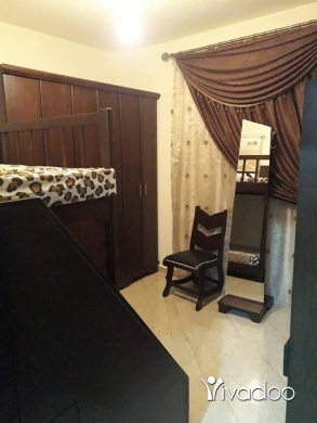 Apartments in Tripoli - شقه مفروشه للاجار