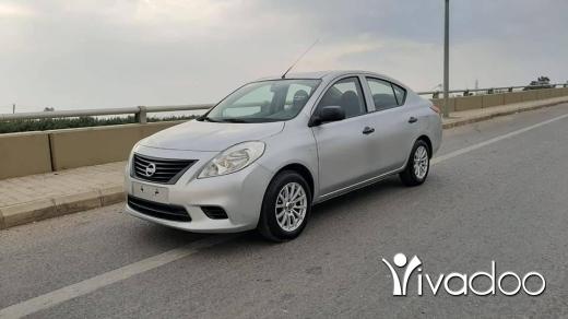 Nissan in Port of Beirut - للأستعلام 70297575
