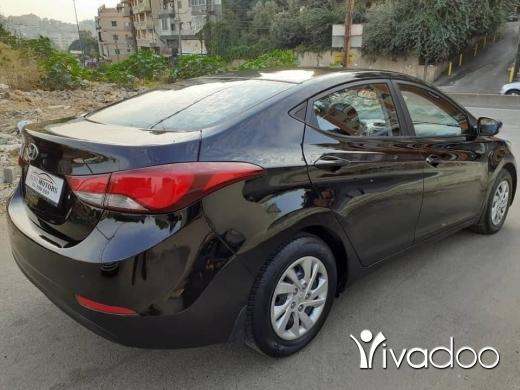 Hyundai in Sin el-Fil - cars