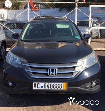 Honda in Damour - honda crv ex model 2012