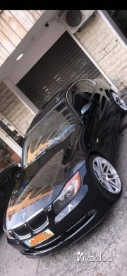 BMW in Beirut City - Bmw 335 2007