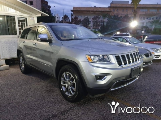 Jeep dans Beyrouth - 2014 grand cherokee limited
