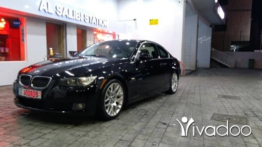 BMW in Beirut City -  Bmw e92 328 2007