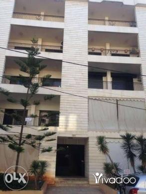 Apartments in Bchamoun - شقة للبيع
