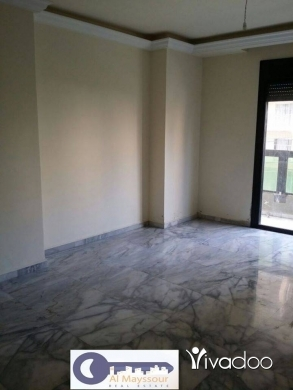 Apartments in Tripoli - شقة للايجار