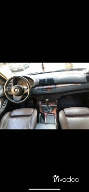 BMW in Tripoli - C5