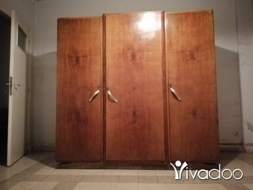 Antiques in Achrafieh - Mid Century French closet