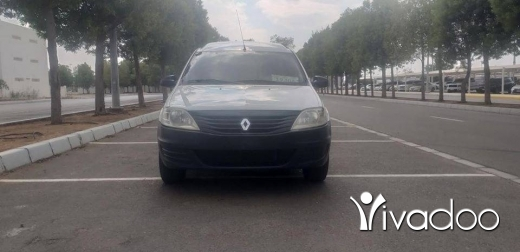 Renault in Beirut City - FOR SALE RENAULT LOGAN 1.6