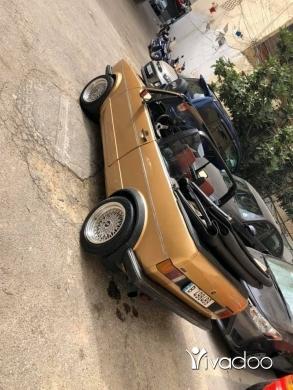 Volkswagen in Beirut City - Golf 1