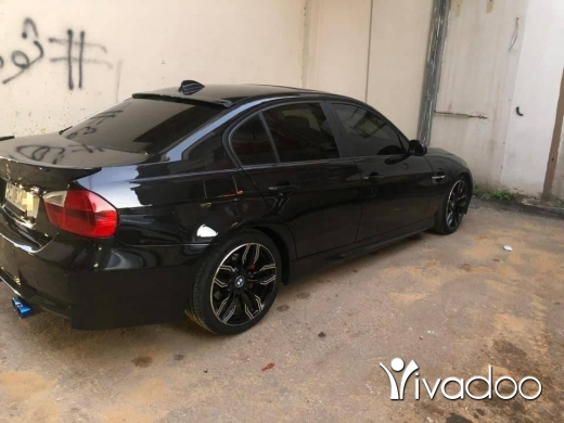 BMW in Beirut City - For sale or trade ( bmw 335 ) for more info 71-003462