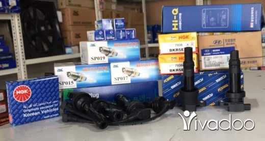 Other Goods in Damour - autoparts