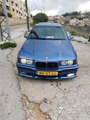 BMW in Nabatyeh - Boy m3 95 lon myaz jdede