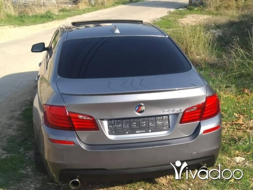 BMW in Tripoli - For salle or trade f10 model 2012