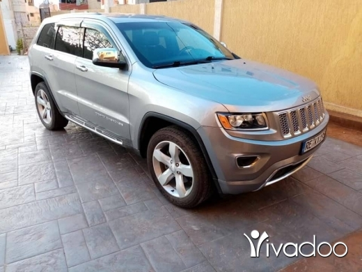 Jeep in Sarafande - موديل ٢٠١٤ اجنبي