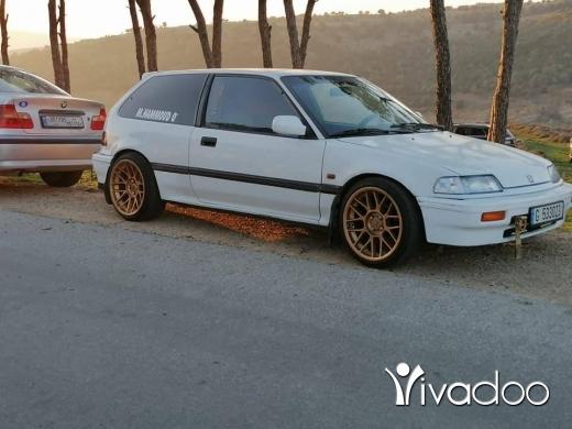 Honda in Nabatyeh - honda