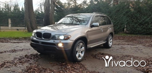 BMW in Chtaura - Bmw x5 2005 70009345