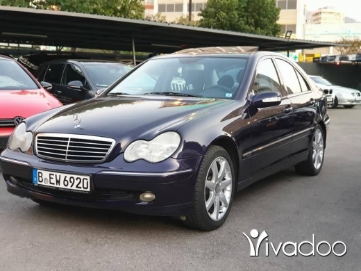 Mercedes-Benz in Beirut City - This offer for CASH ONLY $$$