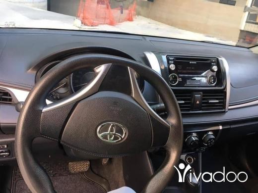 Toyota in Jezzine - Toyota yaris