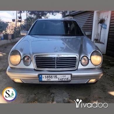 Mercedes-Benz in Tripoli - Mercedes e 280 for sale