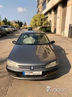 Peugeot in Ghobeiry - Peugeot 406 1997