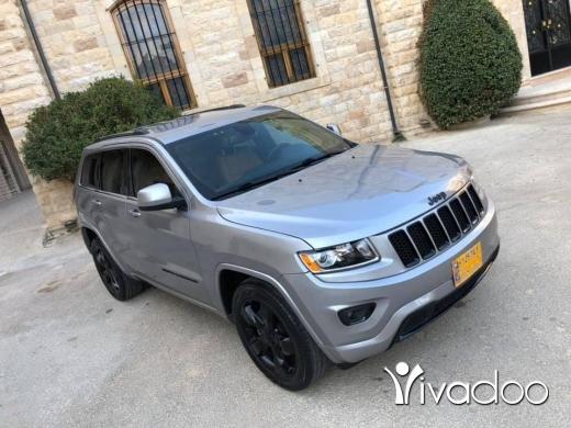 Jeep in Zahleh - Grand cherokee