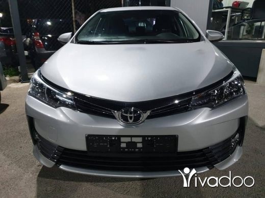 Toyota in Zahleh - 2018 Toyota Corolla / Like new / 25000km