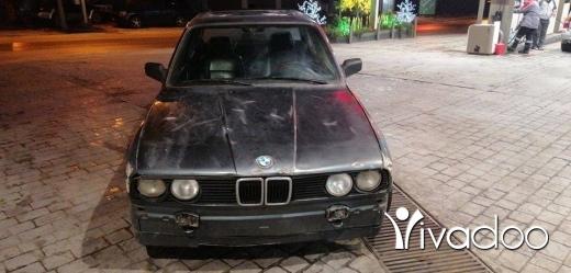 BMW in Aley - Bmw 320 1984