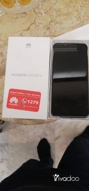 Phones, Mobile Phones & Telecoms in Tripoli - Nova 3i white 138gb