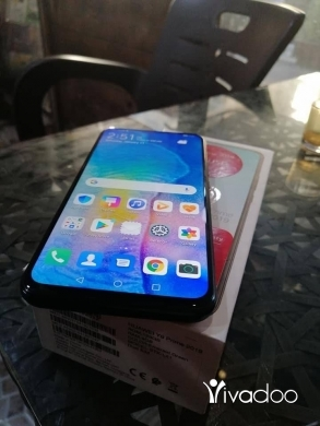 Other in Tripoli - Huawei y9 prime 2019 128 gb memory wuth box <<70205053 >>tripoli azmi