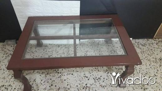 Other Goods in Tripoli - طاولة للصالون مرتبة كتير بي ٣٥ الف