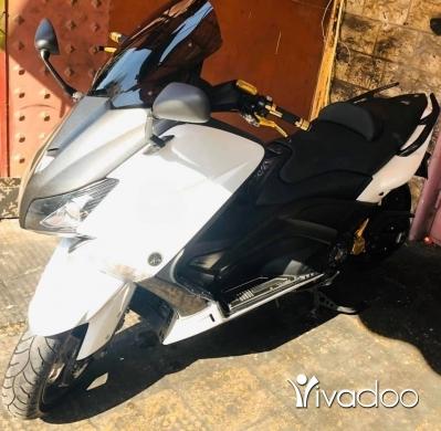 Motorbikes & Scooters in Metn - Tmax 530 2014