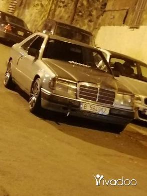 Mercedes-Benz in Borj Hammoud - Li bi hemo yehkine