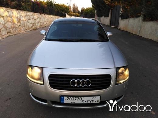Audi in Nabatyeh - audi