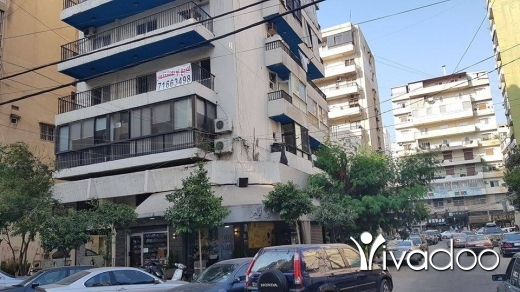 Apartments in Tripoli - شقة للإيجار