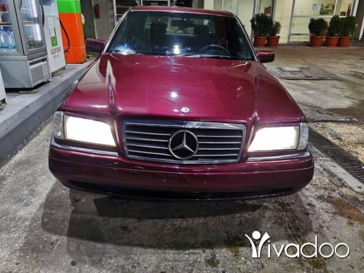 Mercedes-Benz in Beirut City - Car for sale