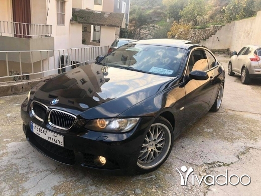 BMW in Beirut City - Bmw 335i 2008